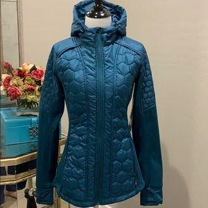 MPG Sport harmony sleet jacket size S